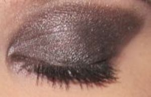Dark Smoky Eye~ Tutorial Here..... http://emilymakeup12.blogspot.com/2011/06/eotddark-smoky-eye-tutorial.html