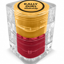 Red & Gold by Rally Girl Makeup