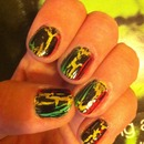 Rasta Crackle