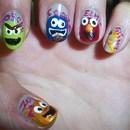 Sesame Street !!