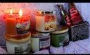 Bath & Body Works Haul! New Fall 2012 Line :)