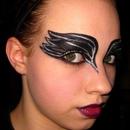 Black swan me.