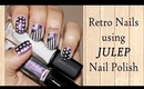 Nail Designs with Julep - Flower Power (Episode 1)