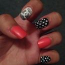 Nails I did :)