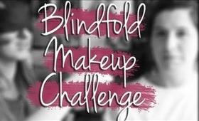 Blindfold Challenge!!