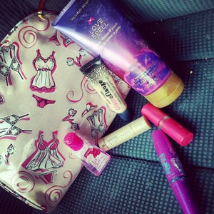absolute must haves in the car!
