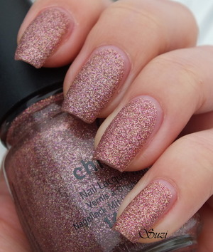 China Glaze, United from United in Purpose Breast Awareness Collection