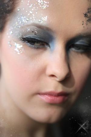 Winter Fairy MakeUp  ♥