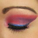 Glitter makes EVERYTHING BETTER!!!