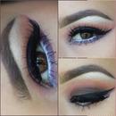 Fall Makeup #2