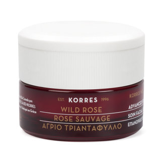 Korres Wild Rose + Vitamin C Advanced Brightening Sleeping Facial