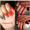 BeautyLady-Gel polish designs