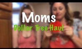 Moms Dollar Tree Haul: Watermelon Squish, Solar Turtles & Art  March 21, 2019