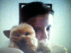 I love Cody my dog :)