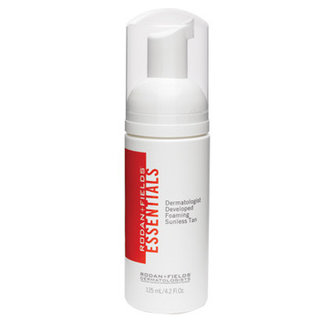 Rodan + Fields Dermatologists Essentials Foaming Sunless Tan
