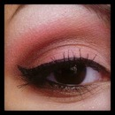 Soft Romantic Smokey Eye