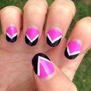 Pink Power Ranger
