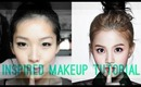 ♡ Lee Hi 이하이 Inspired Makeup Tutorial ♡♥