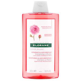 Shampoo with Peony 13.5 oz