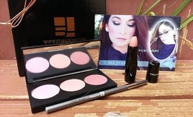 Give the Gift of a Beauty Box - October Starlook's Starbox Review 2013