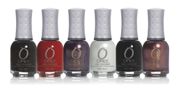 Orly 2011 Holiday Soiree Collection