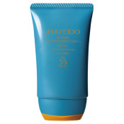 Shiseido Ultimate Sun Protection Cream For Face SPF 55