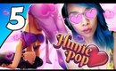 Let's Play HuniePop Ep. 5 - Wooing Beli Pt. 1- You Gotta Level Her | NSFW