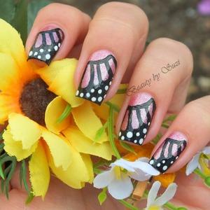 For more pictures: http://www.beautybysuzi.blogspot.sk/2013/09/butterfly-wings.html Video tutorial: cl=51661352&ts=1377893801&mos=0&videoFps=0&eurl=http%253A%252F%252Fwww%2Ebeautybysuzi%2Eblogspot%2Esk%252F&framer=http%253A%252F%252Fwww%2Ebeautybysuzi%2Eblogspot%2Esk%252F&cpn=dbzW8OiH%5FpFjCOwj&sendtmp=1&cr=SK&ldpj=%2D32&tsphab=0&idpj=%2D7&hl=sk%5FSK&debug%5FvideoId=6E%5Fk247Qu%5FU&tspfdt=undefined&debug%5FsourceData=&cver=as3&tpmt=0&droppedFrames=0&debug%5FflashVersion=WIN%2011%2C7%2C700%2C224&debug%5FplaybackQuality=small&tspne=0&cfps=0&fs=0&screenw=1366&w=133&screenh=768&debug%5Fdate=Mon%20Sep%202%2023%3A43%3A34%20GMT%2B0200%202013&ahoffset=27&pixel%5Fratio=1&vq=auto&fexp=923435%2C916603%2C926104%2C916625%2C939102%2C932710%2C929117%2C929121%2C929906%2C929907%2C929922%2C929127%2C929129%2C929131%2C929930%2C936403%2C925726%2C925720%2C925722%2C925718%2C929917%2C929933%2C920302%2C906842%2C913428%2C919811%2C913563%2C904830%2C919373%2C930803%2C904122%2C932211%2C938701%2C936308%2C909549%2C900816%2C912711%2C904494%2C904497%2C900375%2C934507%2C936312%2C906001&playerw=133&next%5Fid=6E%5Fk247Qu%5FU&stageFps=4&h=100&iframe=1&scoville=1&vid=QxQsfWTvReEAzgIfccZ9lLVefStKao7XC&el=embedded&pd=0&volume=100&playerh=100