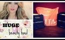 HUGE Beauty Haul: Sephora, Ulta + MORE