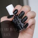 Mix&Match Black