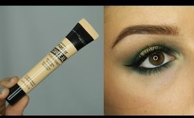 Maybelline Master Conceal First Impressions Review ♥
