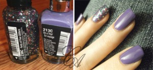 """Wet N Wild """"On A Trip"""" and """"Party of Five Glitters"""" http://chrissyai.blogspot.com/"""