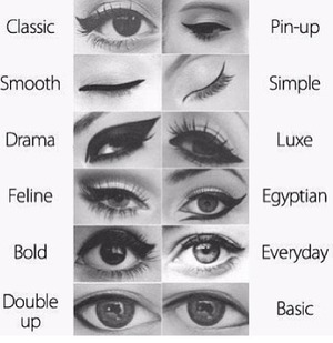 Okay you pick four of these styles and i will show top tip of how to do them easily,quickly and also making sure you don't have to attempt it 100 times;) Hey guys I have been asked to do many tutorials and I have done a few that I want to put up if I get 500+ likes on my profile. Lots of Love Xo