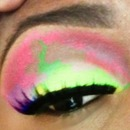 Watercolor Eyeshadow