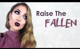 Raise The FALLen ♡ Makeup TAG