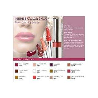 Kiss Intense Color Shock