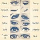 Eyeliner ways