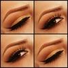 soft glitter eyes