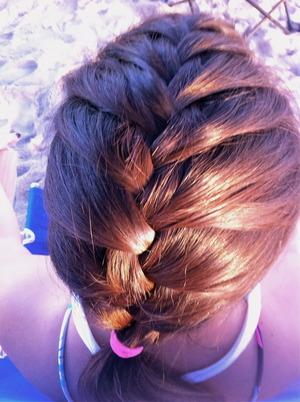Beachy Braid