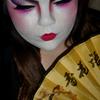 Geisha Couture