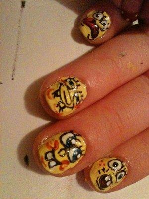 Spongebob! (2/2)