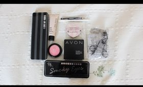 OPEN 2018 Big International Makeup Giveaway / Gran Sorteo Maquillaje Internacional