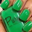 Pure Nail Lacquer - Endless