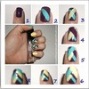 How To Fishtail Braid Manicure