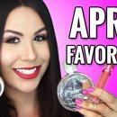 Jocelyn's April Favorites