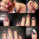 Matisse Nails