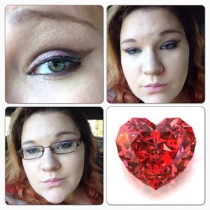 Don't forget to check out my makeup page and like it www.facebook.com/bitzimakeup