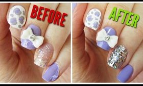 5 Things You're Doing WRONG On Your NAILS!