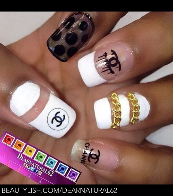 Nail Art Design Channel