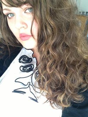 Got my hair done! <3 Xo